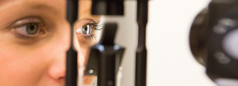 офтальмология заболевания