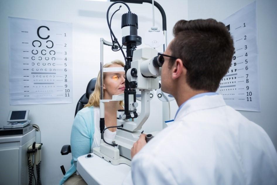 эндокринная офтальмопатия офтальмолог
