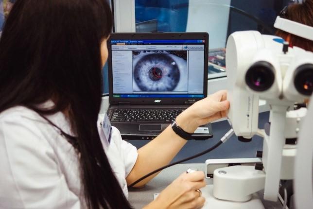 офтальмопатия офтальмолог