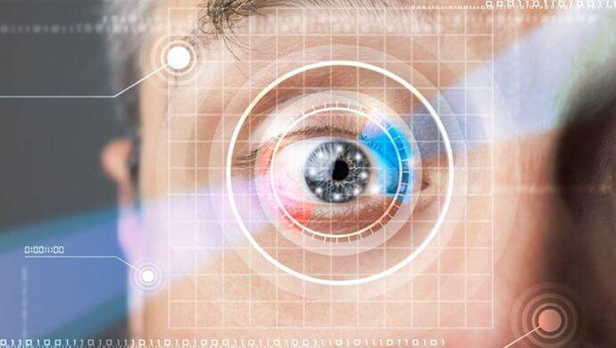 лечение глаукомы эффективное