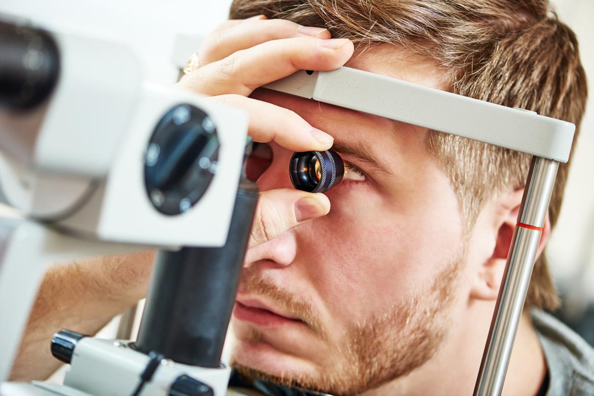 лечение глаукомы в воронеже