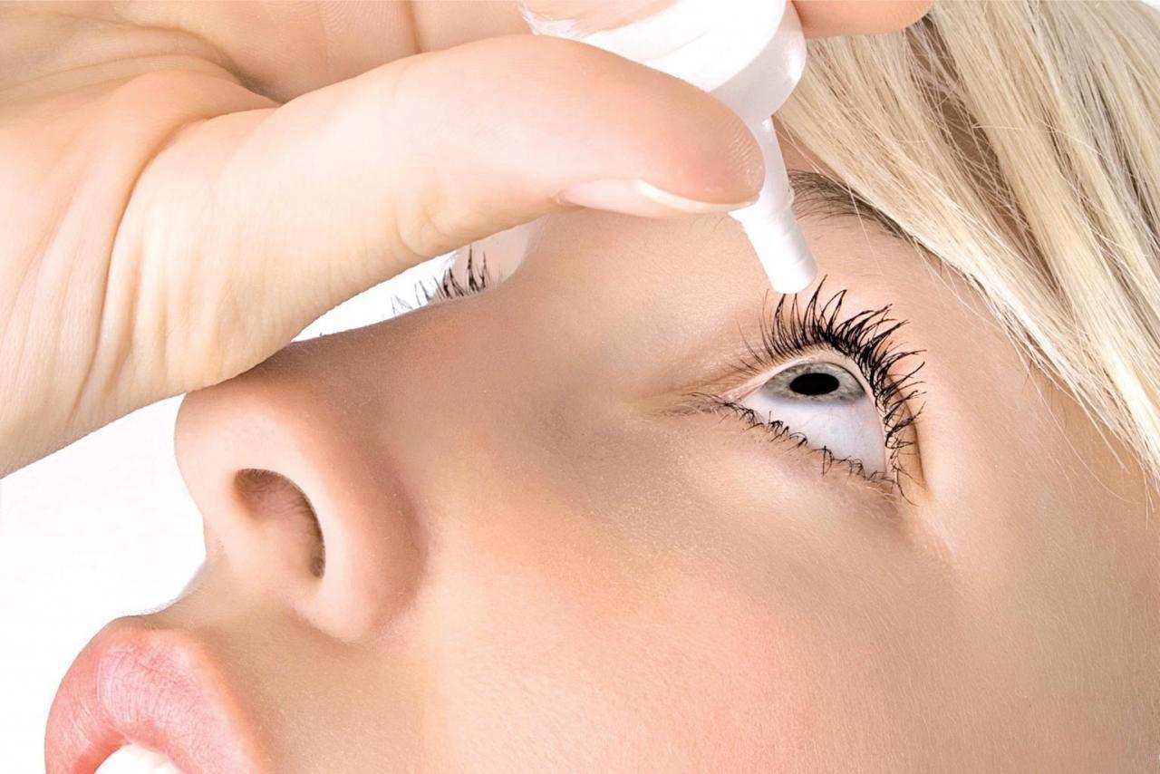 лечение катаракты в Око